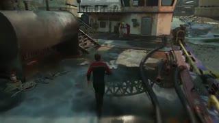 راهنمای بازی Uncharted 4 A Thiefs End پارت 4