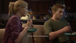راهنمای بازی Uncharted 4 A Thiefs End پارت 5