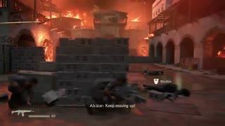 راهنمای بازی Uncharted 4 A Thiefs End پارت 6