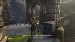 راهنمای بازی Uncharted 4 A Thiefs End پارت 9