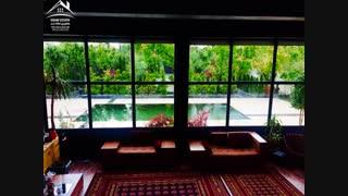 1600 متر باغ ویلای بسیار زیبا و رویایی در شهریار