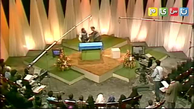 جنگ قدیمی تلویزیونی عکس