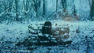 قسمتی از فیلم حلقه 3 (rings) قسمت اول