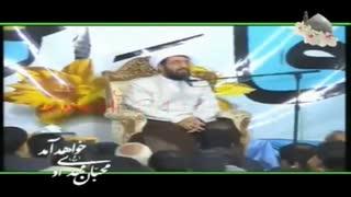 تشرف یک راننده کامیون به محضر امام زمان از زبان حجت الاسلام والمسلمین عالی