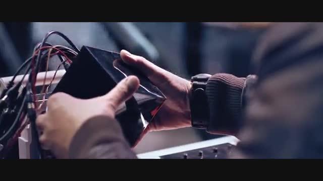 اپلیکیشن نماشا اندروید اولین تریلر فیلم Kill Switch - نماشا