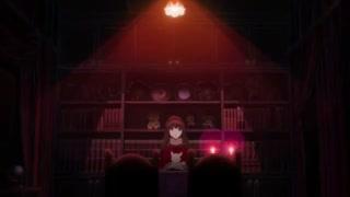 قسمت سوم انیمه ماورایی Occultic;Nine پرشین ساب