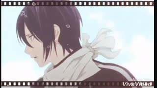 Amv انیمه Noragami(نوراگامی)
