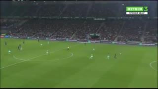 خلاصه بازی :  سنت اتین  0 - 5   پاری سن ژرمن
