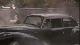 سکانس قتل سانی در فیلم پدرخوانده(The Godfather,1972)