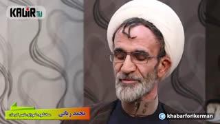 مصاحبه/سخنگو شورای شهر کرمان در گفتگو با پیام خسروی خبرنگار کویر تیوی
