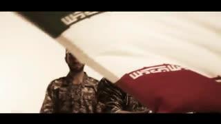 Hamed Zamani - Ammar Dare In Khak 1080p.AVI