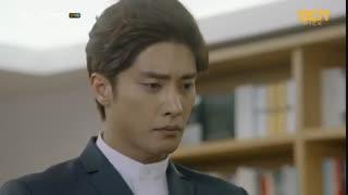قسمت 09 سریال کره ای عشق پنهونی من My Secret Romance 2017 با زیرنویس فارسی