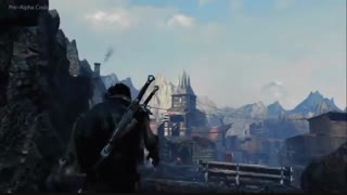ENTER E1 Shadow of Mordor