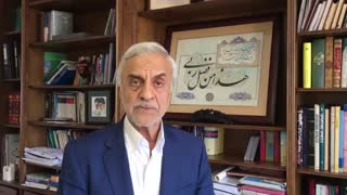 برای #حفظ_ایران ، کرامت و آینده و امنیت کشور به آقای دکتر حسن روحانی رای دهید.