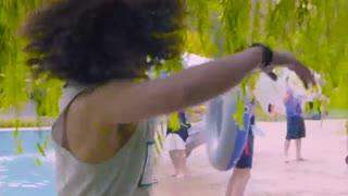 ,ویدئو استخر چهار فصل آقایان مجموعه ورزشی انقلاب تهران کاری از ایران ایکس گیم