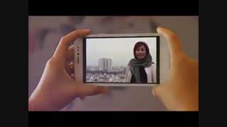 ویدیویی از لیلی رشیدی که حتما باید ببینید
