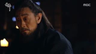 قسمت 5 سریال کره ای پادشاه : صاحب ماسک – Ruler: Master of the Mask