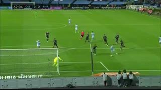 خلاصه بازی  :   سلتاویگو  1  -  4   رئال مادرید  (  درخشش رونالدو  )