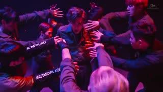 موزیک ویدیو monster از گروه اکسو(exo)