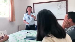کمپ آموزشی و تفریحی زبان آموزان کشور تایلند در کالج QQEnglish