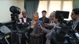 دبیر کل اوپک: حذف ایران از بازار نفت غیر ممکن است