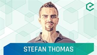گفتگو با استفان توماس، فردی که کد بیت کوین را از ابتدا بازنویسی کرد