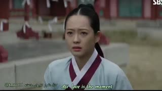 کلیپ فوق العاده عاشقانه  سریال هه چی (گل عشق/ رضا بهرام)