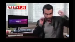 محمدحسین میثاقی سکوتش را شکست: به حواشی اهمیت نمیدهم