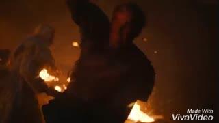 میکس غمگین سریال Game of Thrones (بازی تاج و تخت) توضیحات مهم
