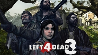 تیزر تریلر بازی Left 4 Dead 3