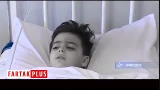 دوئل مرگ در اتوبان شهید چمران  شلیک به سر کودک 5 ساله در درگیری فروشندگان مواد مخدر