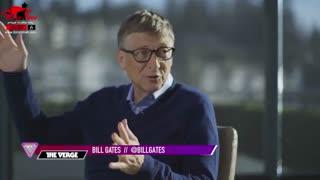 توصیه های بیل گیتس برای ثروتمند شدن چیست؟