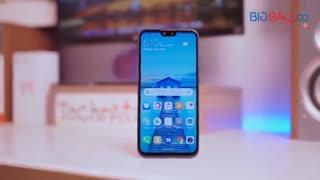 گوشی موبایل هواوی مدل Y9 2019