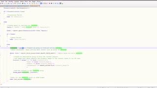 کد نویسی اندروید با سی شارپ بخش بیست و یکم