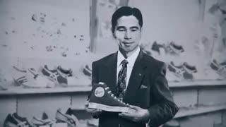 تاریخچه کفش نایک