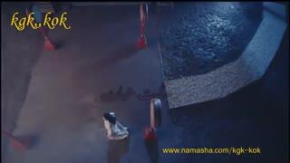 میکس سریال پرنسس وی یونگ با آهنگ مرتضی پاشایی عصر پاییزی