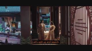 قسمت چهلم  ودوم سریال چینی افسانه ها (the legends 40)بازیرنویس انگلیسی-درخواستی وپیشنهادویژه )