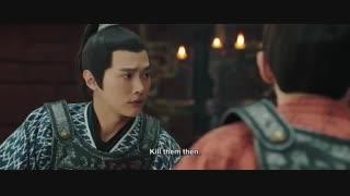 قسمت چهل وسوم سریال چینی افسانه ها (the legends 43)بازیرنویس انگلیسی-درخواستی وپیشنهادویژه )