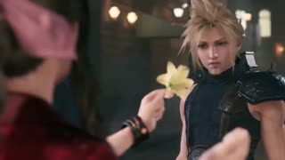 FINAL FANTASY VII REMAKE Trailer for State of Play
