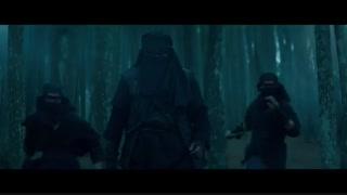 تریلر فیلم پسران بوفالو - Buffalo Boys 2018