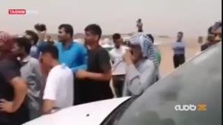تشریح نحوه ارائه کمکهای دولت به آسیبدیدگان سیل از زبان استاندار خوزستان