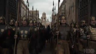 پیش نمایش قسمت پنجم فصل هشتم سریال بازی تاج و تخت - Game Of Thrones