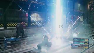 تماشا کنید: تریلر جدیدی از Final Fantasy VII Remake منتشر شد