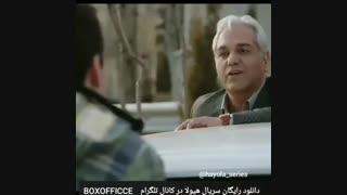 سکانسی از بازی مهران مدیری در هیولا