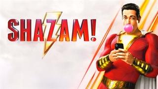 دانلود فیلم شزم Shazam! 2019
