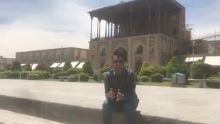 اصفهان ، شهری به زیبایی تمام جهان