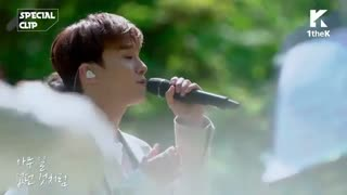 (Speical clip,onestar_my we bye(chen and hanbyeol