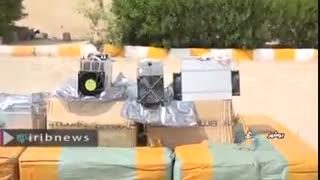 کشف دستگاه های استخراج پول مجازی در بوشهر