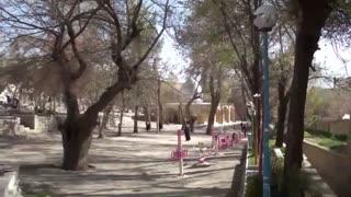 شهرستان زیبایی هافارسان