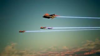 تریلر بازی Ace Combat 7 - فکتا - fechta.ir